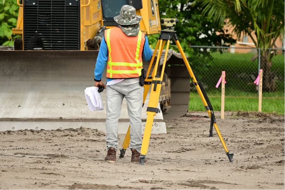 agreed surveyor